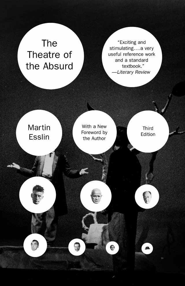 an essay on theatre of the absurd images