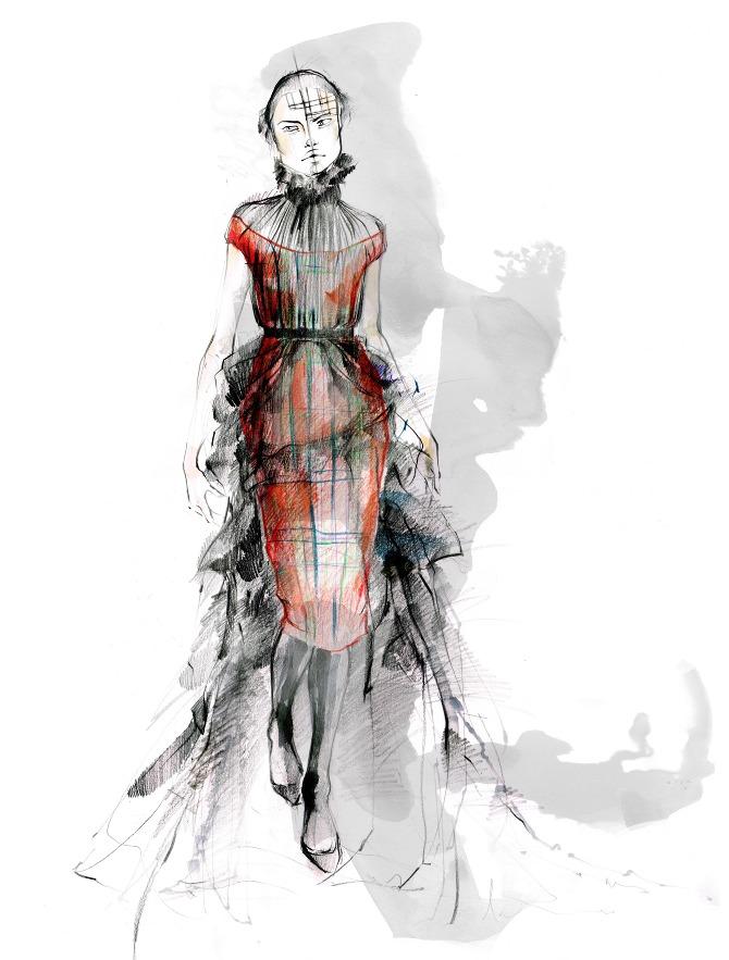The new romantics fashion 61
