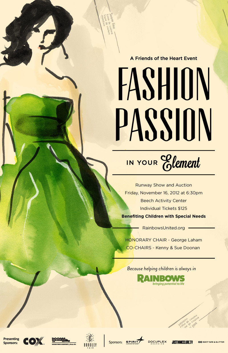 Fashion Passion nicoleshobe Personal network