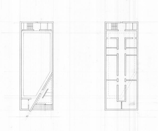 Church Of Light Floor Plan Part - 20: Cargo Collective