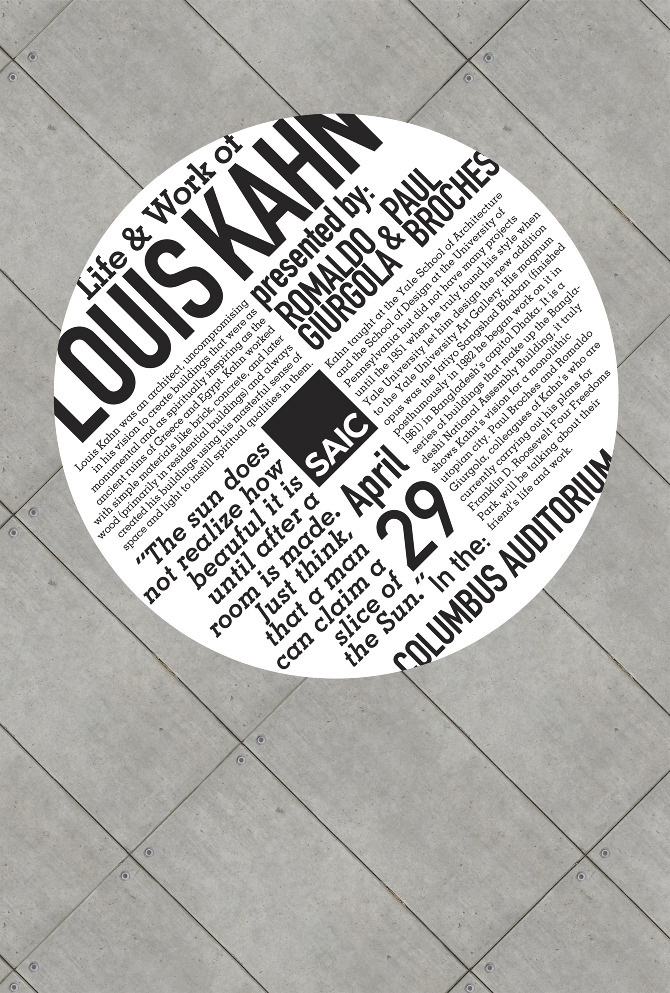 Louis Kahn Light Quotes. QuotesGram
